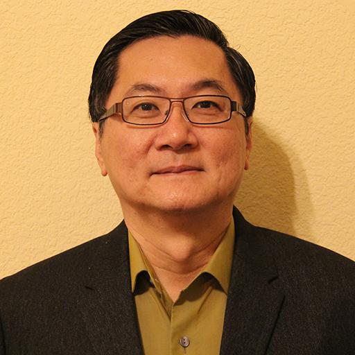 W. Eric Wong's avatar