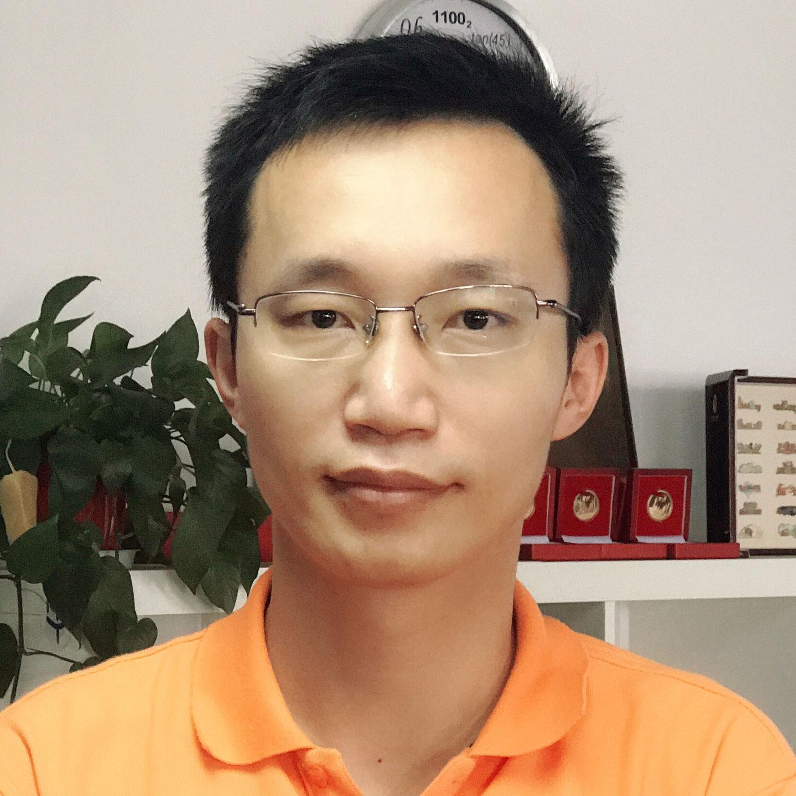 Zhenyu Chen's avatar
